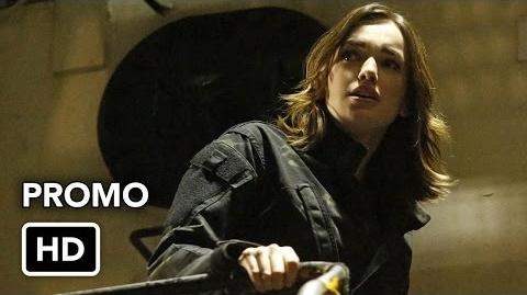 "Marvel's Agents of SHIELD 2x03 Promo ""Making Friends and Influencing People"" (HD)"