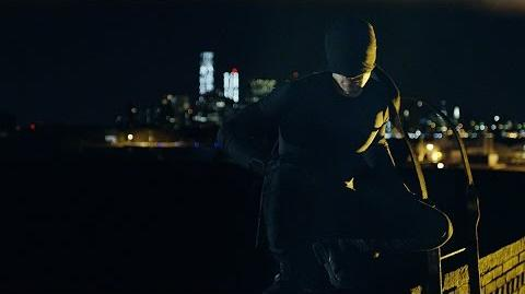 Marvel's Daredevil - Teaser Trailer