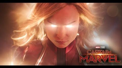 "Marvel Studios' Captain Marvel ""Connection"" TV Spot"