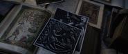 Tesseract Books
