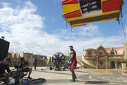 Thor Ragnarok Thor Asgard Set Photo 1