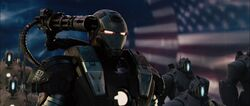 War Machine Expo Reveal 2