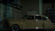 Howard Stark's Car (2x10)