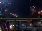 Iron Man Armor: Mark XVI