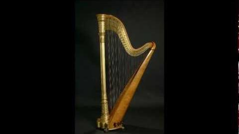 Mozart - Flute and Harp Concerto in C, K