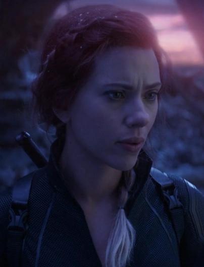 Natalia romanoff marvel cinematic universe wiki fandom - Natacha avenger ...