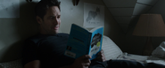 Scott Lang (The Fault In Our Stars)