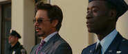 Tony Stark & Lt. Col. James Rhodes