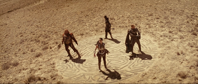 File:Arrival to Earth - Lady Sif and the Warriors Three.png