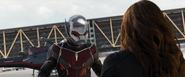 CW TV Spot Scott vs. Natasha