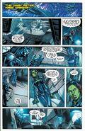 Dark Aster Comic