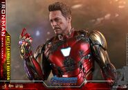 I am Iron Man Hot Toys 19