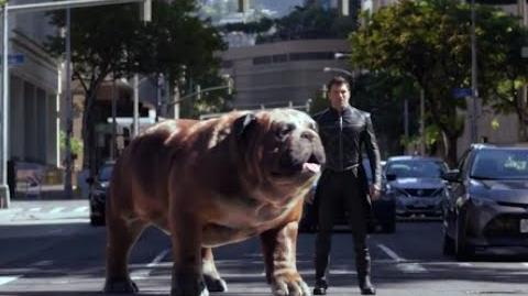 Inhumanos - Trailer Subtitulado Español Latino HD