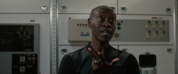 Rhodey - Time Travel 5