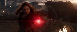 Scarlet Witch Endgame battle 10