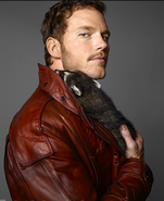 Star-Lord EW raccoon