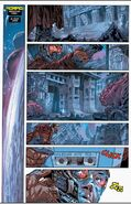 Star-Lord Morag Comic