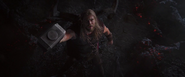 Thor calling Heimdall (Muspelheim)