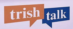 Trish Talk logo