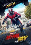 AMATW IMAX Poster