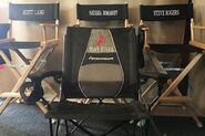 Avengers 4 Cast Chairs