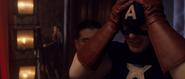 Captain America's Debut