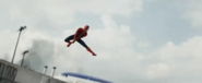 Civil War TV Spot 63 with Spider-Man