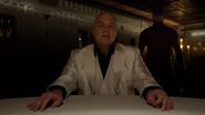 Daredevil Season 3 Agent Poindexter Trailer14