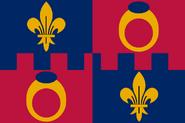 Flag of Bethesda