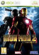 IronMan2 360 IT cover