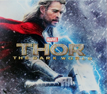 The Art of Thor: The Dark World