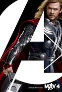 Thor Avengers Promo