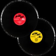 AMTW Soundtrack Vinyl 8