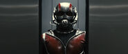 Ant Man Test Footage 4
