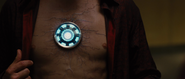 Arc Reactor Palladium Poisoning