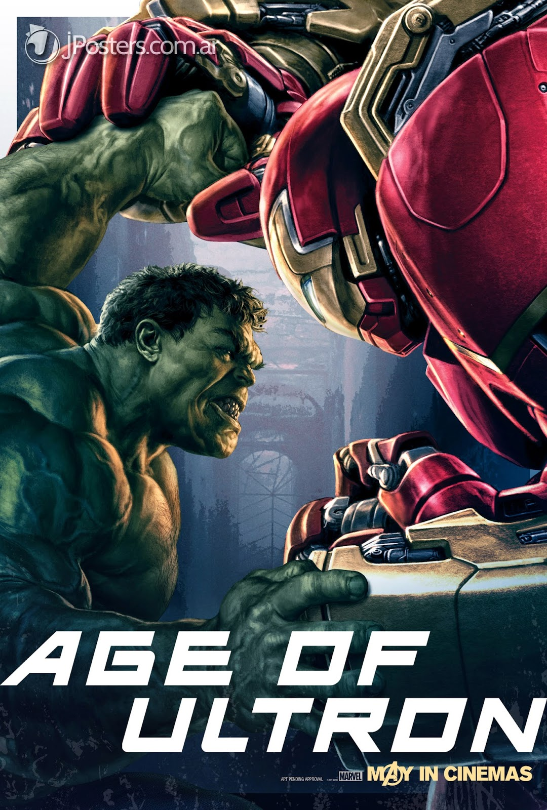image avengers age of ultron unpublished character poster k