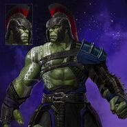 Hulk Ryan Meinerding CA