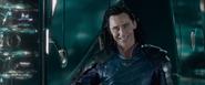 Loki's Betrayal (Thor Ragnarok)