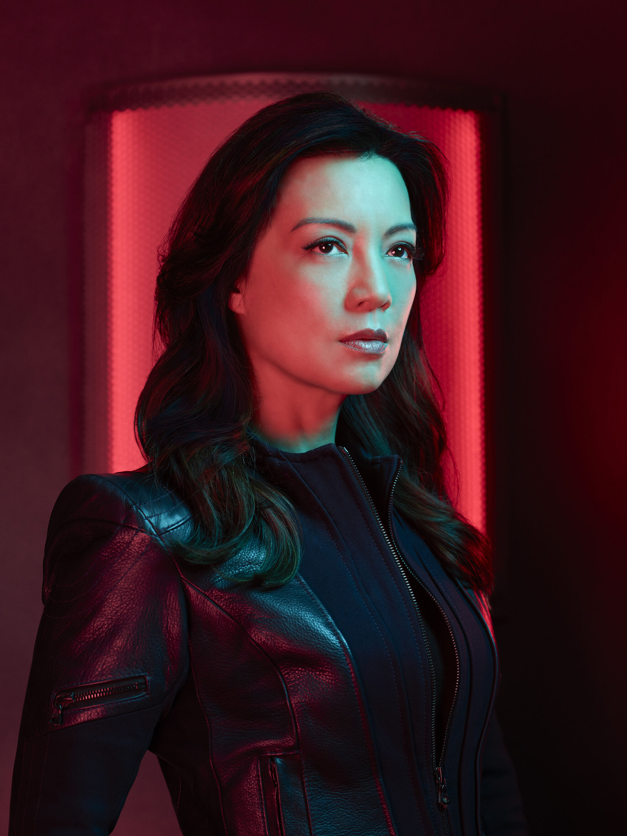 Melinda May | Marvel Cinematic Universe Wiki | FANDOM