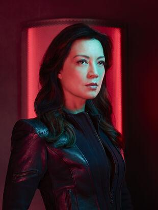 Melinda May   Marvel Cinematic Universe Wiki   FANDOM powered by Wikia