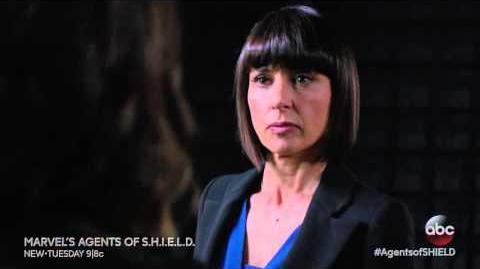 Now People Are Their Own Weapons – Marvel's Agents of S.H.I.E.L.D. Season 3, Ep