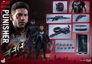 Punisher Hot Toys 26