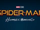 Spider-Man: Homecoming/Trivia
