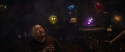 Infinity Stones (5 Showcased)