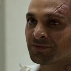 Gargan es puesto en prisión por sus compras ilegales.