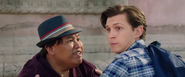 Ned & Peter (Far From Home)