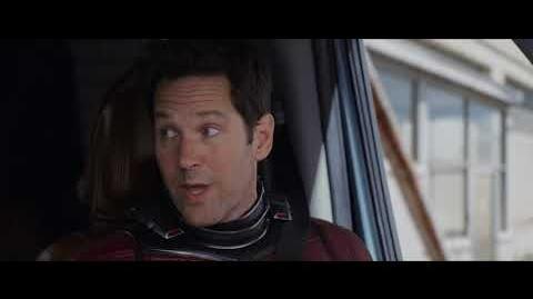 Ant-Man y la Avispa de Marvel Anuncio 'Acabar con ellos' HD