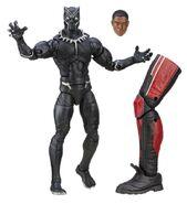Black Panther Legends