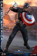 Captain America Endgame Hot Toys 2