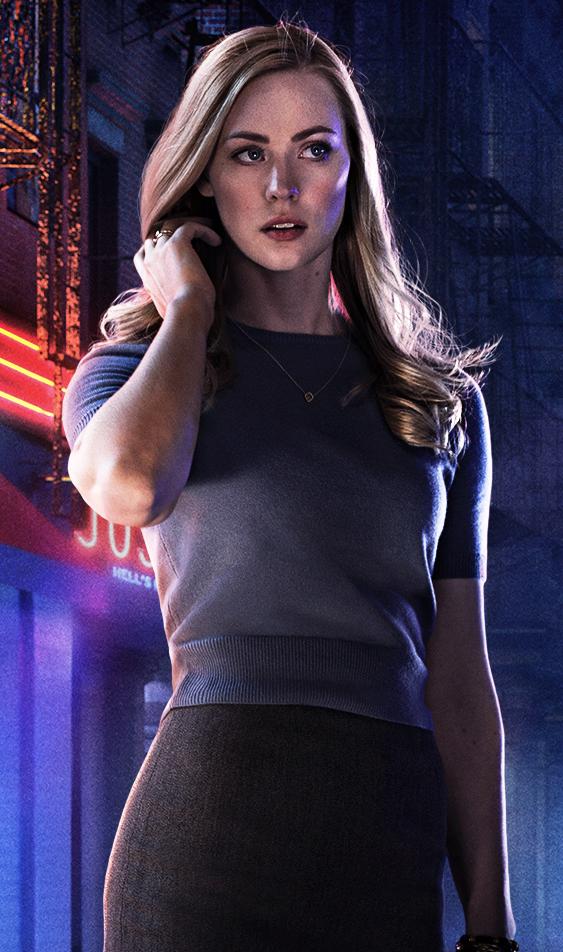 Karen Page | Marvel Cinematic Universe Wiki | FANDOM powered